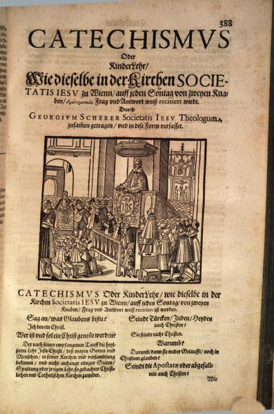 """<a class=""""docTitle""""><em>Une dispute de catéchisme</em> (1613)<br /></a>"""