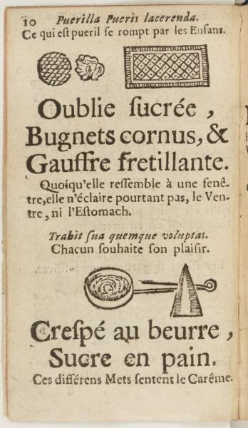 <em>Roti-cochon ou Méthode tres-facile pour bien apprendre les enfans a lire en latin &amp; en françois</em> (entre 1689 et 1729)